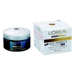 L'OREAL Dermo Expertise Age Perfect Crema Notte Antimacch...