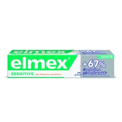 ELMEX Dentifricio Sensitive Professional - 75Ml