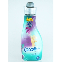 COCCOLINO Creations Ammorbidente Cassa Mista - 750ml