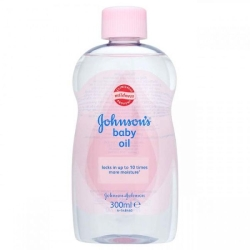 JOHNSONS'S Baby Olio - 300ml