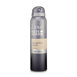 DOVE Men Care Sensitive Care Anti-Traspirante Deo Spray 48h - 150ml