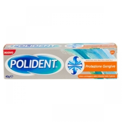 POLIDENT PROTEZIONE GENGIVE 40