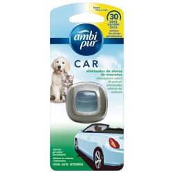 AMBI CAR U&G PET