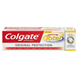 COLGATE Dentifricio Total New 75 Ml
