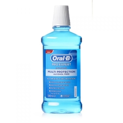 ORAL-B Pro-Expert Collutorio Multiprotection - 500ml