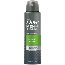 DOVE Men Care Extra Fresh 48h Deo Spray 150Ml