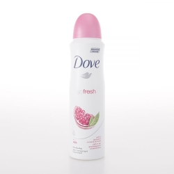 DOVE Deodorante Go- Fresh Melograno Spray 150 Ml